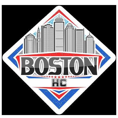 Logo situs boston history collavorative