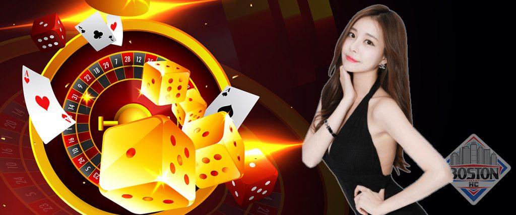 Persiapan Bermain Taruhan Casino Online